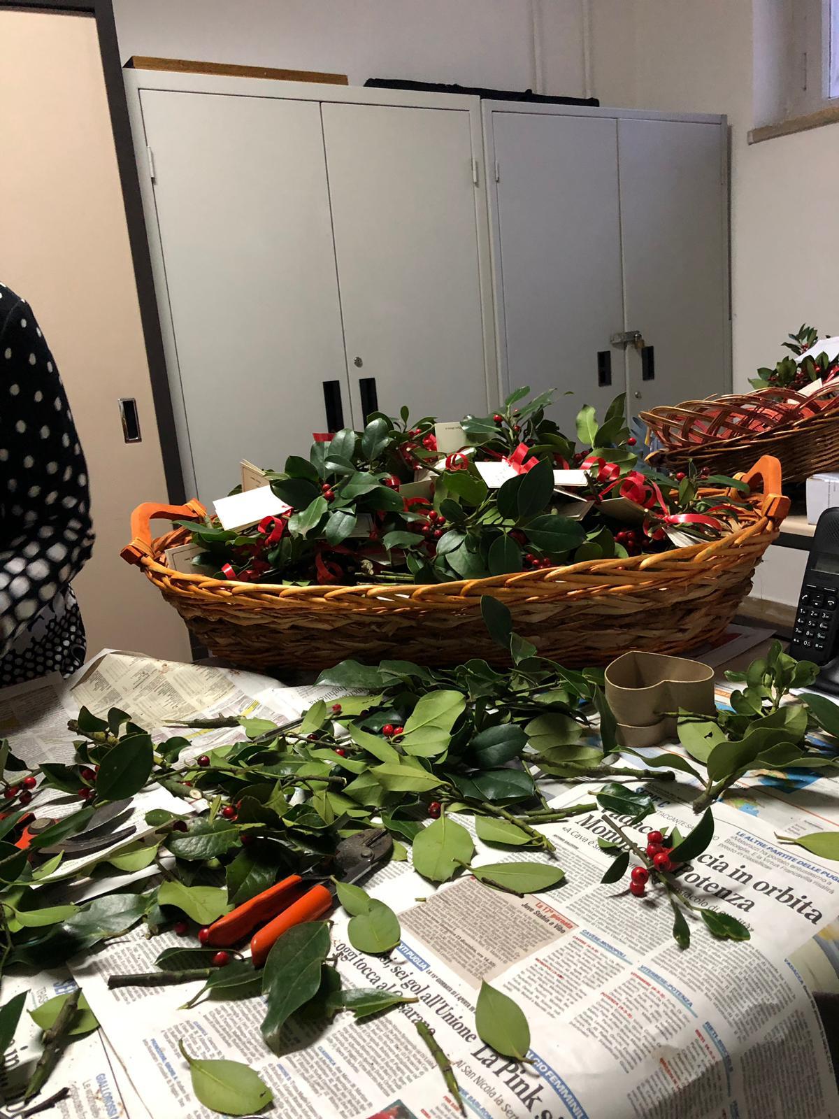 Natale 2018 al Di Venere